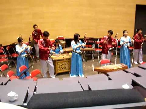 Traditional Chinese Music - YouTube