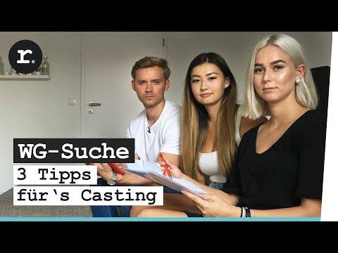 WG-Casting – So Holt Ihr Euch Das Zimmer | Reporter