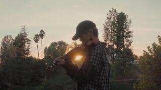 크러쉬(Crush)  'Lay Your Head On Me' Violin Cover