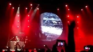 Lali Esposito - Asesina - Teatro El Circulo - Rosario parte 1