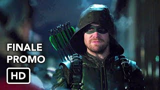 "Arrow 6x09 Promo ""Irreconcilable Differences"" (HD) Season 6 Episode 9 Promo Mid-Season Finale"