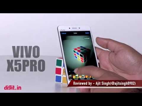 Vivo X5Pro Review