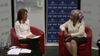 Advancing gender equality and the empowerment of women