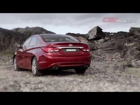 Hyundai Sonata - CAR Magazine features Report