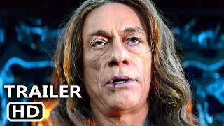 THE LAST MERCENARY Trailer (2021) Jean-Claude Van Damme, Netflix Movie