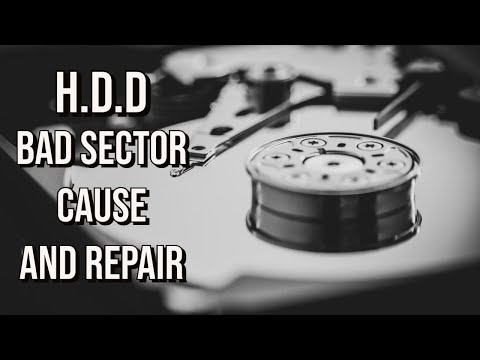 How To Repair Bad Sector From Hard Disk    Just In 5 Minutes    With Full Explanation    - In Hindi