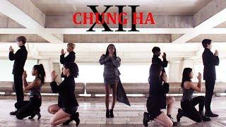 CHUNG HA (청하) - Gotta Go (벌써 12시) Dance Cover by RISIN' CREW from France
