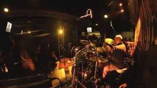 "ENTHRALLMENT ""Last Judgment Waltz"" - Live (Drum Cam)"