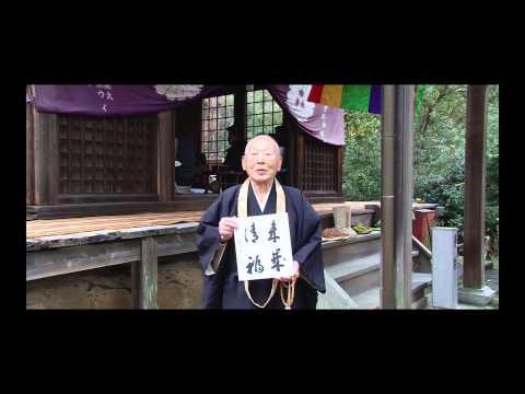 MEDIA FILM P.I.C.S JAPAN  -  Kounojidera Temple ( Kishiwada - osaka japan )