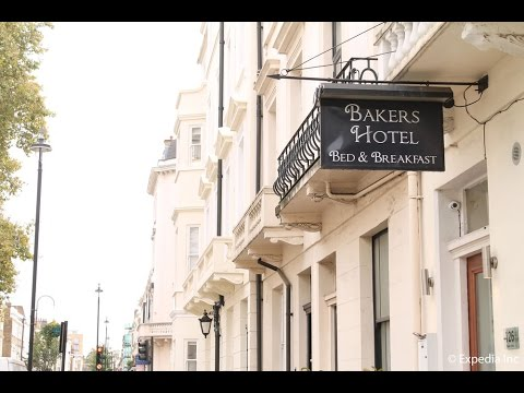 Bakers Hotel - B&B - London Hotels, UK