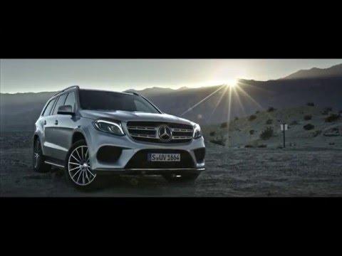 GLS 350 d   Counto Motors   Mercedes Benz - Goa