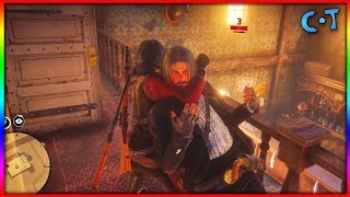 Red Dead Online - Fight Club