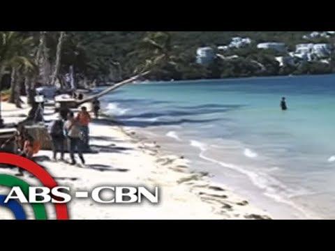 TV Patrol: Boracay Wetlands, Sisikaping Maibalik Sa Dating Estado