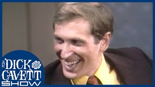 Bobby Fischer On Gender Equality In The Chess Community | The Dick Cavett Show