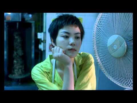 California Dreaming   Faye Wong in Chungking Express