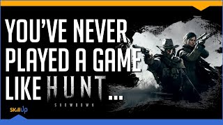 ...but you really, really should (Hunt: Showdown Review)