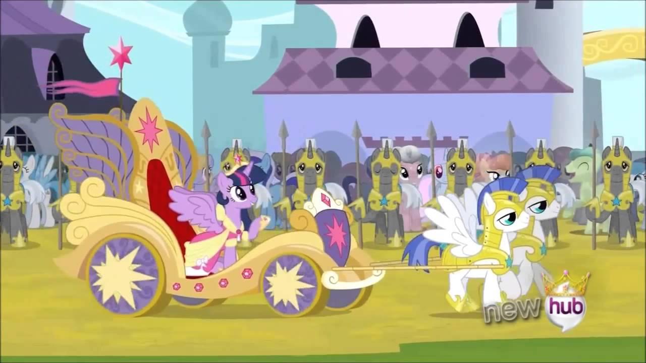 "Princess Twilight Sparkle ""Life in Equestria"" Parade ..."