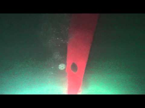 Dive On The Clodmoor Wreck