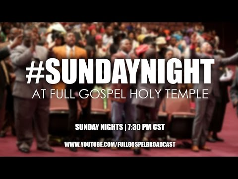 FGHT Dallas: Sunday Evening Worship (February 14)