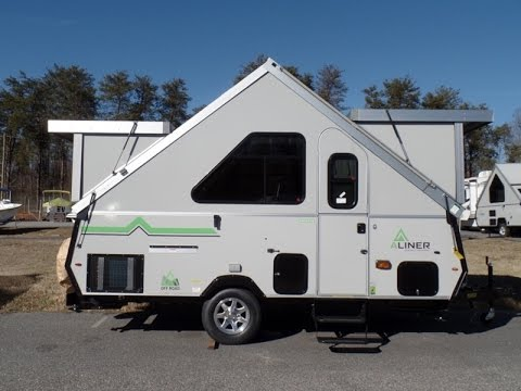 new 2017 aliner expedition pop up camper for sale near charlotte winston salem and asheville nc