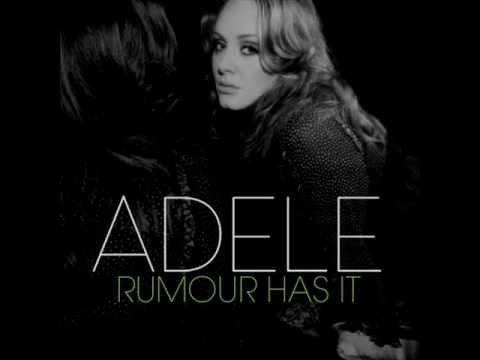 Adele - Rumour Has It (Júnior B Bootleg Mix)