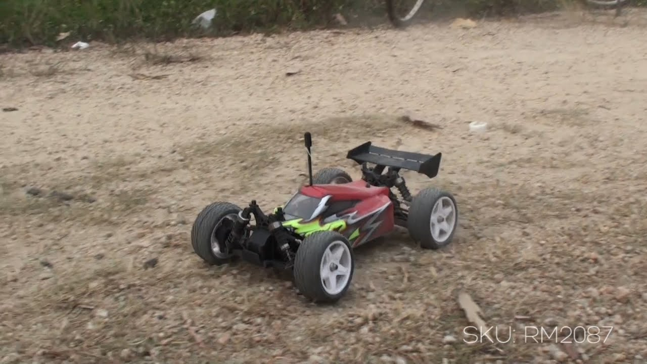 High Performance New Troo E18xb Bl V1 1 18 Scale 4wd Brushless Off