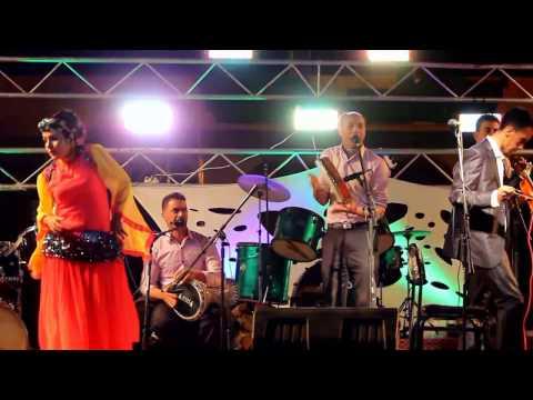 Aziz Boumia Party_1_HD_ عزيز بومية لايف في مهرجان بوعنان_ 2017