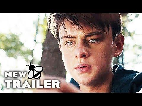 LOW TIDE Trailer (2019) Jaeden Martell A24 Movie