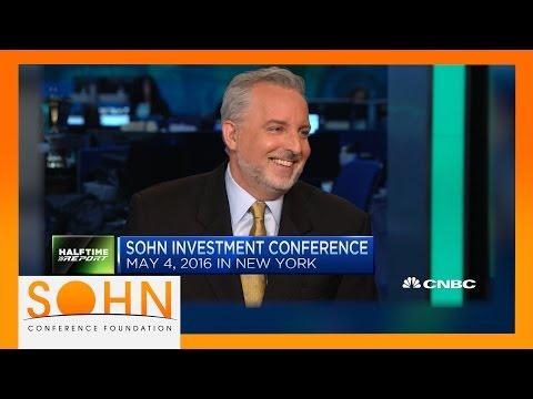 CNBC Sneak Peek | 2016 Sohn New York Investment Conference