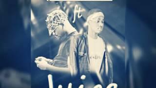 Ycee juice remix ft olusholex