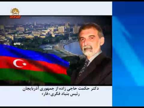 report on regime's meddling in Azerbaijan