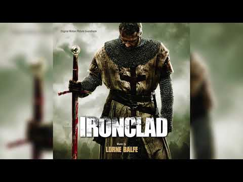 Ironclad OST - God Protect Us