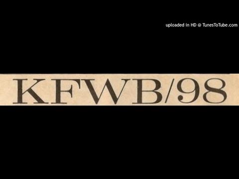 KFWB 98 Los Angeles - January 1966 aircheck