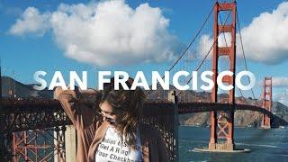 VLOG: 8 JOURS À SAN FRANCISCO