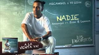 Arcangel - Nadie ft. Zion & Lennox [Official Audio]