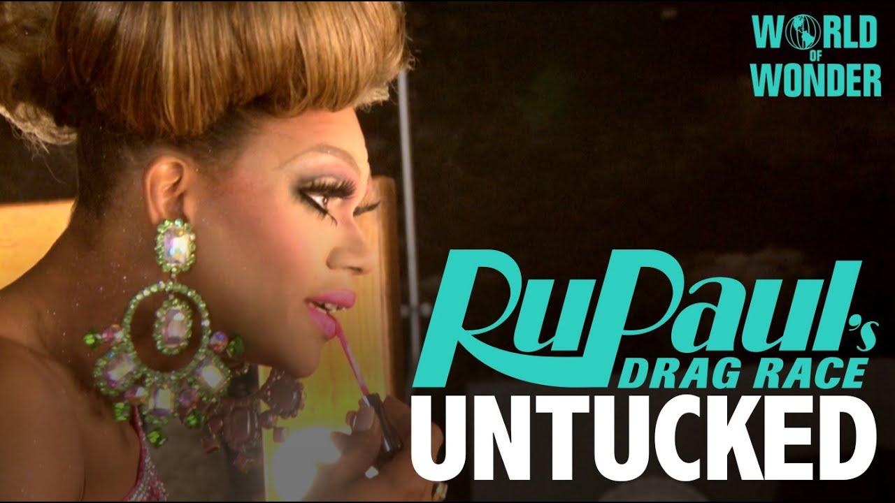 untucked season 8 episode 4