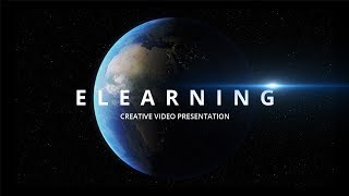Elearning Creative Video Presentation | Best Corporate Profile Video