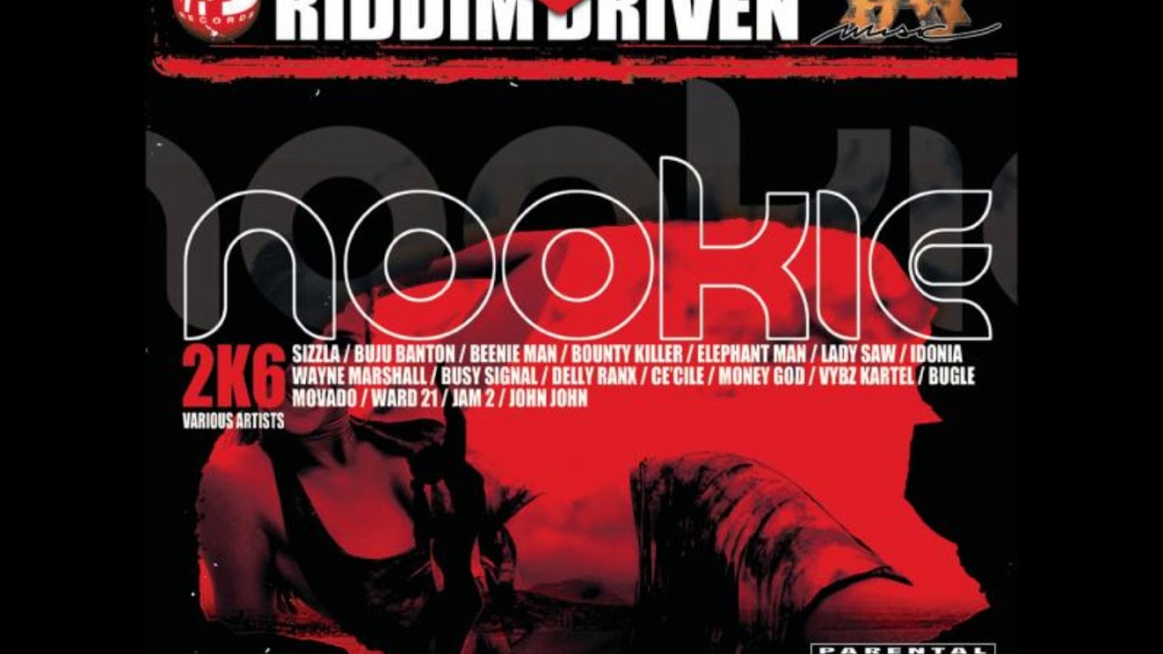 Cuban Link Riddim - Mix (DJ King Justice) - YouTube
