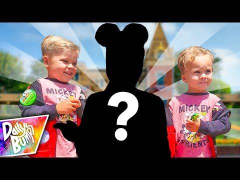 Disneyland Surprise Guests! 🧚♀️✨