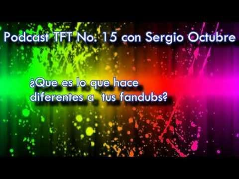 Entrevista Para The Fandub Top :D - Enero 2012