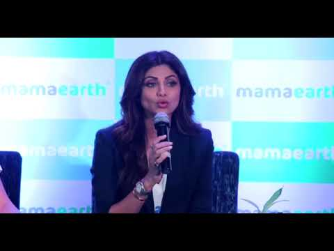Latest Bollywood News -Shilpa Shetty Kundra Invest In Mamaearth- Bollywood Gossip 2018