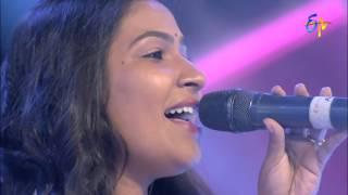 Ring Ringa Song   Priya Himesh,Performance   Super Masti   Visakhapatnam   26th February 2017