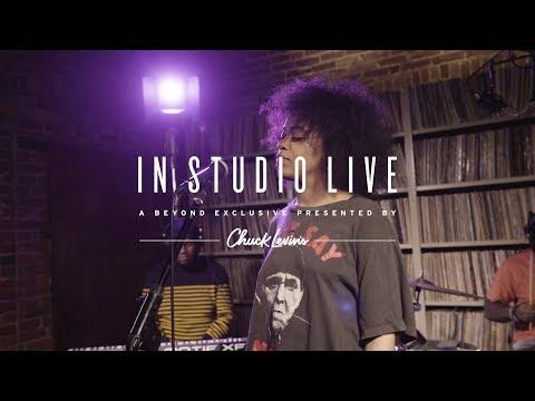 Joy Postell — HYD: In Studio Live at Beyond Studios