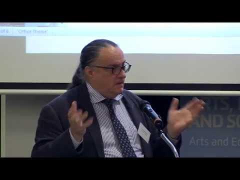 Conference on Western Sahara Melbourne 2015: Tim Robertson