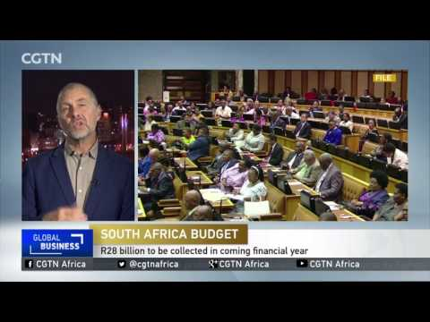 South African Treasury announces plans to plug the gaps in the economy