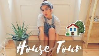 MI NUEVA CASA 😱 | HOUSE TOUR 🏠