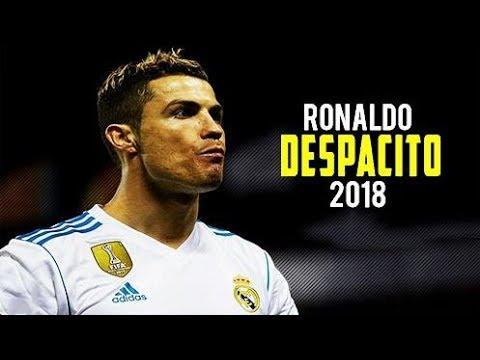 Cristiano Ronaldo - Despacito (Remix) 2018