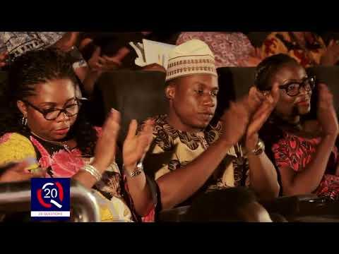 Bush House Nigeria's '20 QuestionsTV': Episode 5