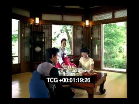 trải nghiệm văn hoá Hàn Quốc