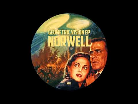 Norwell - Deadly Maneuvers